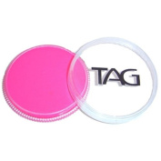 32g TAG Professional Face Paint Neon Colour ~ Neon Magenta