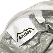 Andes Universal Inner Awning Tent Camping Caravan Bedroom