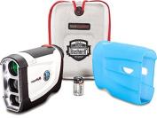 Bushnell Tour V4 Jolt Rangefinder Patriot Pack