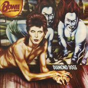 Diamond Dogs [LP]