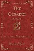 The Coraddi, Vol. 39
