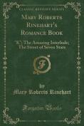 Mary Roberts Rinehart's Romance Book