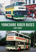 Yorkshire Rider Buses