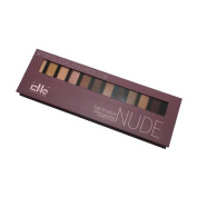 (6 Pack) Izme Eye Shadow Collection - Nude