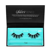 SocialEyes Silver Series Fleek Lashes