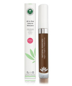 PHB All in One Natural Eyes Mascara, 9 g, Brown