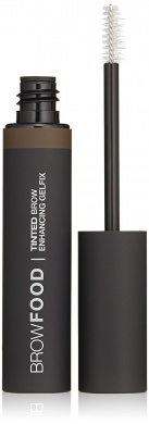 BrowFood Tinted Brow Enhancing Gelfix - # Brunette - 6ml/0.2oz