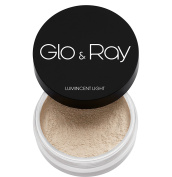 Glo & Ray Lumincent Light Loose Setting Powder, 8 g