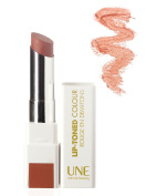Une by Bourjois Lip Toned Colour Lipstick ~ L05 ~ Nude Pink Brown