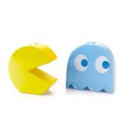 Balvi - Pac-Man salt and pepper set. Made of ceramic. Set of two pieces.