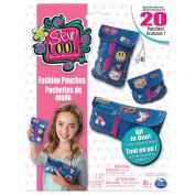 Sew Cool 6032983 Pouches Kit