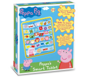 Learning Peppa Pig Smart Tablet Touch Sensitive Screen
