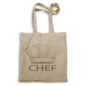 The chef Hat Master Food Novelty Tote bag p75r