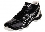 ASICS Men's GEL-Prevail Mid Lacrosse Shoe