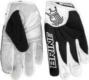 Brine Silhouette Compression Moulded Lacrosse Warm Weather Glove