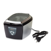 Ultrasonic Cleaner With Basket and Accessories