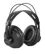 Kruger & Matz KM0885 Studio Headphones Black