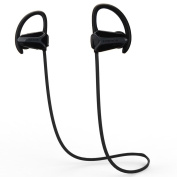 Jamicy Wireless Bluetooth Headset Stylish Stereo Sports Earbuds Earphones
