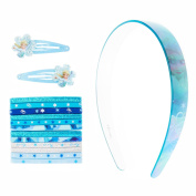 Claire's Girls and Womens Hair Accessory Set