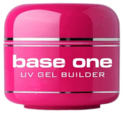 Silcare Base One Clear UV Nail Gel High Quality Best Price 15g Base One CLPN100505