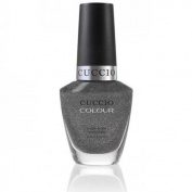 Cuccio Colour - Pewter Principle 13ml - 6077