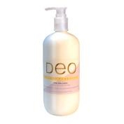 Deo After Wax Lotion Gel Legs Body Wax Waxing Depilatory Bottle 500ml
