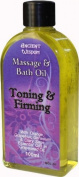 FUTURE INSIGHTS® Firming & Toning 100ml Pure Essential Oil Aromatherapy MASSAGE OIL & BATH OIL