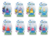 Peppa Pig Family And Friends Wave 3 Weebles Toys Full Set Of 8