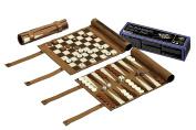 Philos Chess/Backgammon/Checkers/Travel Set