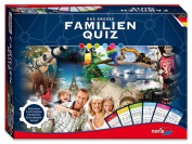 Noris Family Quiz Game