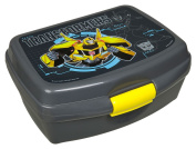 Scooli TFUV9901 - Lunch Box - Transformers 13 x 17 x 6 cm