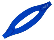 LokoSphere Girl's/Women's Lacrosse/Field Hockey Goggle Strap - Solid Colours