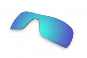 Sunglass Lenses Replacement Polarised for Oakley Batwolf Sunglasses- 9 Options Available