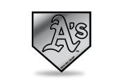 MLB Moulded Emblem