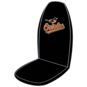 The Northwest Company Northwest MLB Baltimore Orioles Car Seat Cover