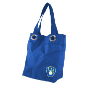 MLB Colour Sheen Tote Purse