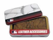 MLB Embossed Chequebook Cover