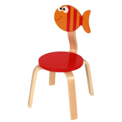 Scratch Maurice Chair