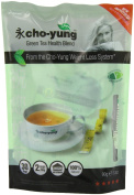 CHO-YUNG TEA weight loss system