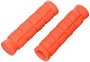 Ritchey Comp Trail Handlebar Grip 125 mm Red