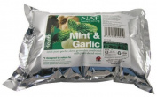 NAF Mint & Garlic - 2kg - refill - A natural tonic to help maintain vitality and coat condition.
