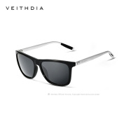 VEITHDIAPolarized Sports Sunglasses Sun Glasses uv protection Eyewear Accessories For Men TR90 6108