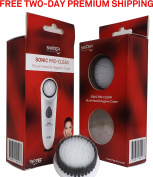 SkinPep Sonic Pro-Clean Spare Brush - Sensitive Skin by SkinPep