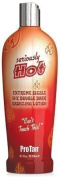 Pro Tan Seriously Hot Extreme Double Dark Bronzer 250Ml