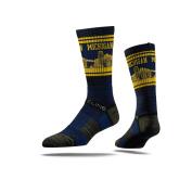 NCAA Strideline Men's Premium Athletic Sock
