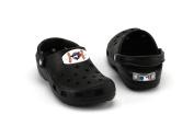 MLB Toronto Blue Jays Slip-On Classic Clog Style Shoe By Crocs