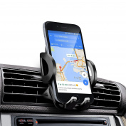 Car Mount, Amotus Universal Adjustable Air Vent Car Phone Holder Car Cradle Mount Kit for iPhone 7 6S 6 Plus SE, for for for for for for for for for Samsung Galaxy Note/Edge,LG Nexus, HTC, Smartphone and GPS Device