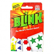 Mattel Blink Card Game