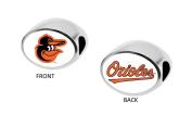 MLB Bead Fits Pandora Style Bracelets