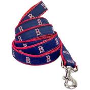 Dog Leash - Boston Red Sox